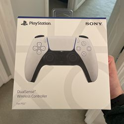 Playstation 5 Controller for Sale in Beaverton,  OR