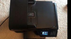 HP OfficePro 8600 wireless All in One Printer for Sale in Oak Ridge, NC
