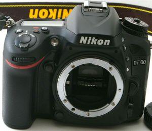 Nikon d7100 for Sale in Prospect Park, NJ