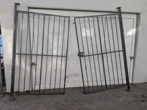 Iron gate for Sale in Los Angeles, CA