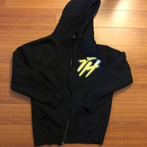 The Hundreds Zip Up Hoodie (Medium) Nike Supreme Champion Adidas for Sale in Los Angeles, CA