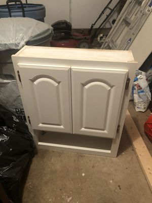 Wall Storage Cabinet for Sale in West Springfield, VA