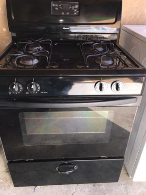 Whrilpool gas stove for Sale in San Leandro, CA