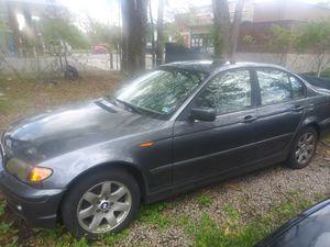 03 bmw 328i for Sale in Richmond, VA