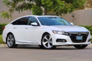 No low-ball offers 2018 Accord  for Sale in Richmond, VA