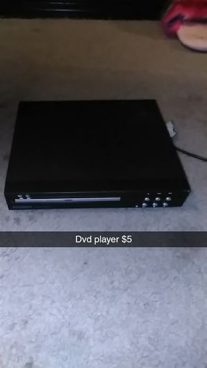 Dvd player for Sale in Fenton, MO