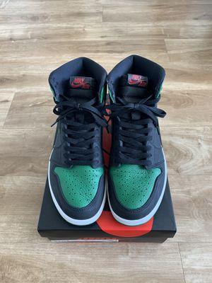 Air Jordan Retro 1 'Pine Green' Size 8.5 for Sale in Kent, WA