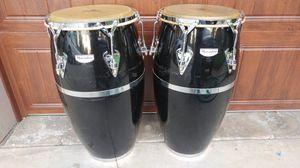 LP Matador Fiberglass Conga & Tumba for Sale in San Dimas, CA