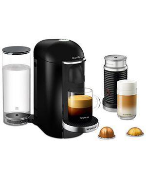 Nespresso VertuoPlus Deluxe for Sale in Everett, WA