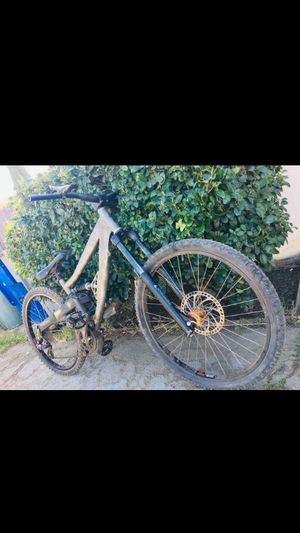 Specialized downhill Big hit bike for Sale in Fresno, CA