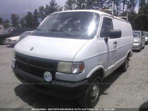 Dodge cargo van for Sale in Douglasville, GA