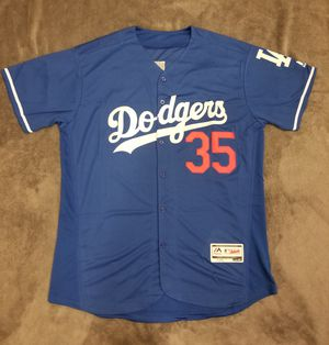 Cody Bellinger Dodger Jersey for Sale in Riverside, CA