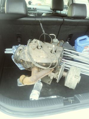 440cc snowmobile engine for Sale in Reading, PA