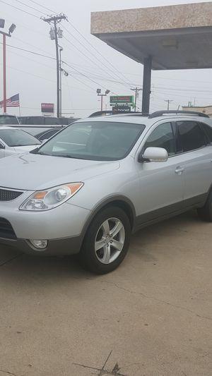 2007 Hyundai VeraCruz for Sale in TX, US