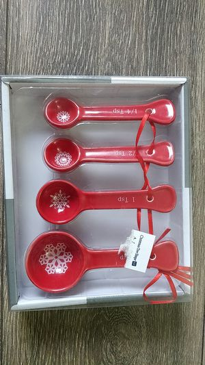 Farberware spoon set for Sale in Malden, MA