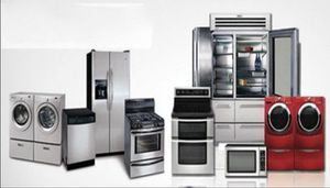 We Fix All Appliances & Heater And Ac too for Sale in Garland, TX
