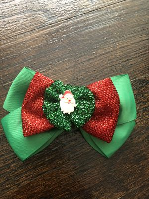 Christmas bow for Sale in San Antonio, TX