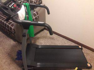 Portable treadmill for Sale in Taunton, MA