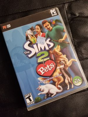 The SIMS 2 Pets for Sale in Raccoon Ford, VA