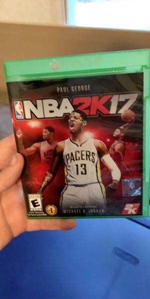 Xbox Game for Sale in Verbena, AL