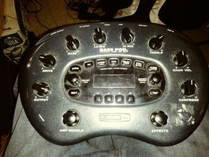 Bass guitar equipment,equalizer for Sale in Portland, OR
