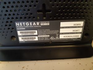 Netgear for Sale in Mesa, AZ