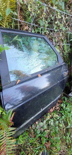 2000-2002 Saab Rear Left door for Sale in La Center, WA