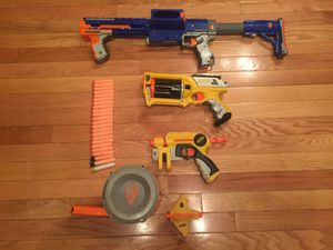 Nerf Guns for Sale in Denver, CO