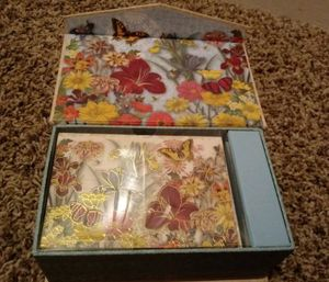 Music Box Note Set for Sale in Bloomington, IL