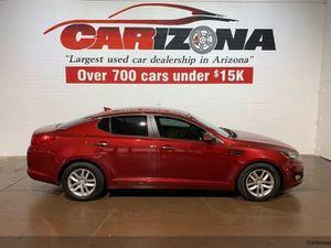 2013 Kia Optima for Sale in Mesa, AZ