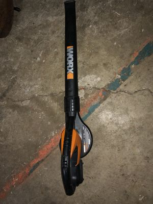 Work leaf blower for Sale in Alsip, IL