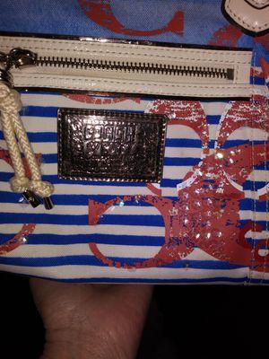 Coach poppy purse for Sale in Greenwood, IN