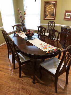 Dining Room Set for Sale in Ashburn, VA