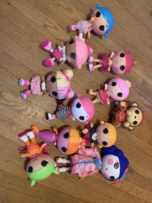 Laloopsy dolls for Sale in Lynwood, CA