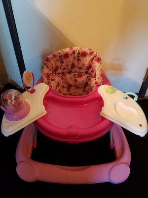 Baby walker for Sale in Santa Ana, CA