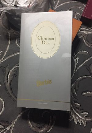 Christian Dior Limited addition never opened for Sale in Des Moines, IA