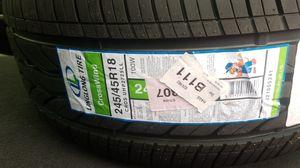 245/45/18 for Sale in Fairfax, VA