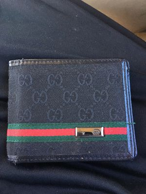 GUCCI WALLET for Sale in McKinney, TX