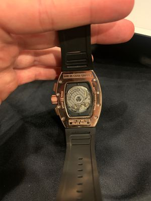 Richard mille for Sale in San Carlos, CA