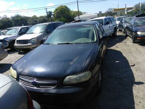 1995 Chevy Ls parts for Sale in Tampa, FL