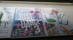 Wii games for Sale in St. Louis, MO