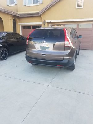 2012 Honda CRV Ex for Sale in Los Angeles, CA