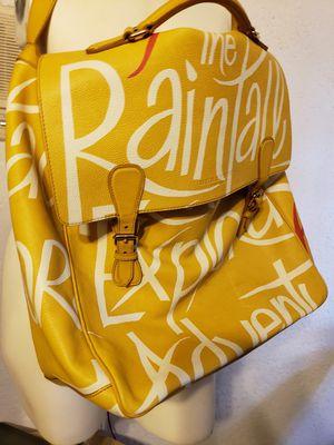 Men's Burberry Prorsum Travel Bag for Sale in Fort Lauderdale, FL