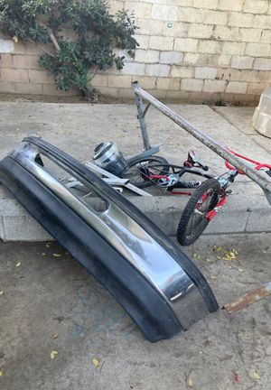 Free metal for Sale in Bell Gardens, CA