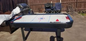 Harvard Hockey Table for Sale in San Diego, CA
