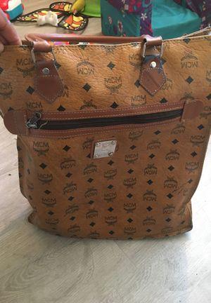 REAL MCM BAG! for Sale in Glendale, AZ