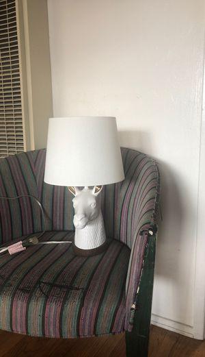 Llama Lamp for Sale in San Diego, CA