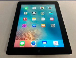 Apple iPad 2 Wifi Tablet 16GB Excellent Condition for Sale in Dallas, TX