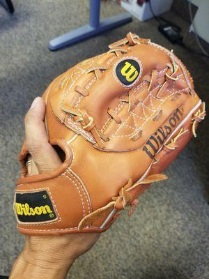 Wilson 12 inch baseball glove for Sale in Avondale, AZ