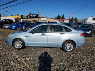 2009 Ford Focus for Sale in Hillsboro,  OR